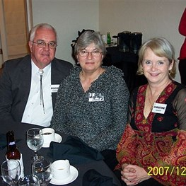 2007 Texas Hill Christmas Party - Part 2