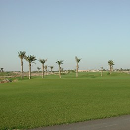 Dhahran Golf Club