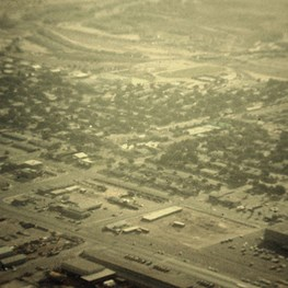 Abqaiq in the Late 1970s