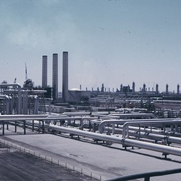 Aramco in the 70s