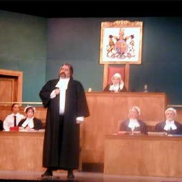 "DTG Present ""The Accused"" - 2003"
