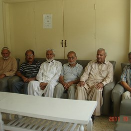 October 2011 Meeting of SAEEA