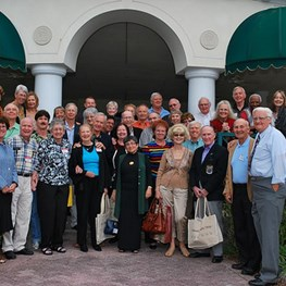 Aramco Florida Mini Reunion 2011 Part 2